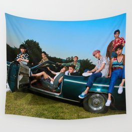 EXO Wall Tapestry