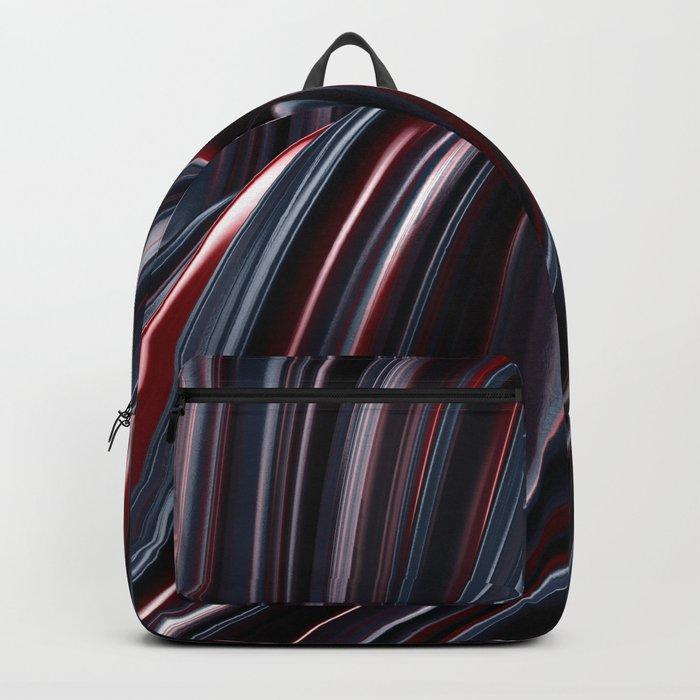 Wave Feel Backpack