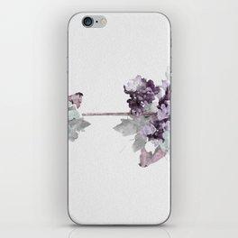 Flower Pwr II iPhone Skin