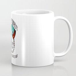 Prisoner at home Coffee Mug