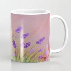 Lavenders  Mug
