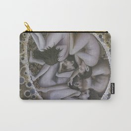 The Rebirth of Humanity Carry-All Pouch