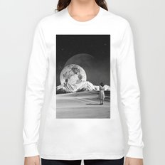 Luna-tic Long Sleeve T-shirt