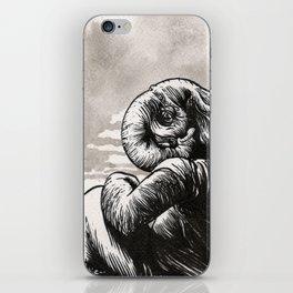 Elefante / Elephant iPhone Skin