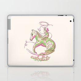 Caballito Laptop & iPad Skin