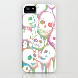 Melting iPhone Case