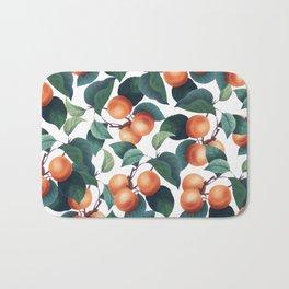 Tropical Fruit #society6 #decor #buyart Bath Mat
