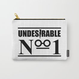 HP Undesirable No. 1 II Carry-All Pouch