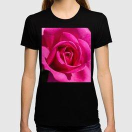 Rose - Pink T-shirt