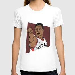 Kyle lowry T-shirt
