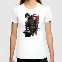 movie poster T-shirts featuring Movie Poster by Shop 5