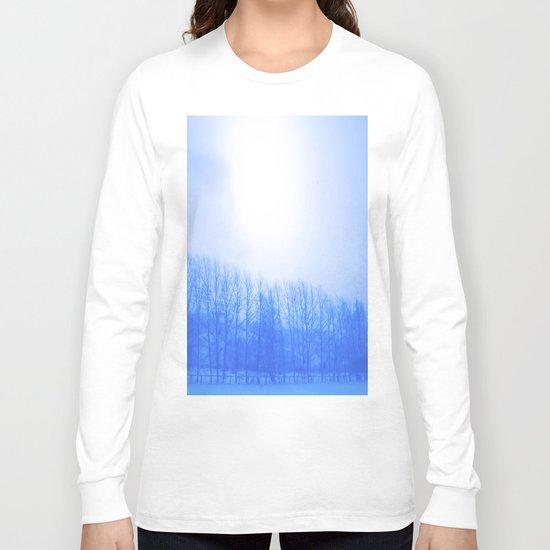 Winter 7 Long Sleeve T-shirt
