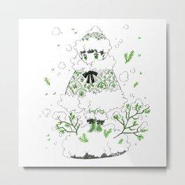 YG67 Metal Print