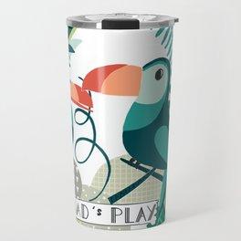 Kids collection Travel Mug