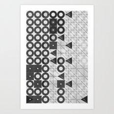 gryylyfe Art Print