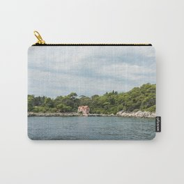 Lokrum Dubrovnik 4 Carry-All Pouch