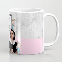 Winona x God Coffee Mug