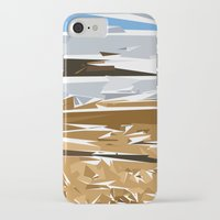 iceland iPhone & iPod Cases featuring iceland by Matthias Hennig