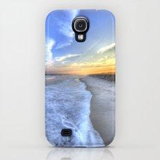 Atlantic Sunset Galaxy S4 Slim Case