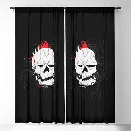 PUNKNATOR Blackout Curtain
