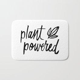 Plant Powered Bath Mat