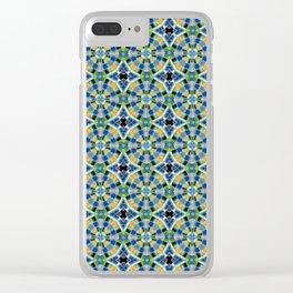 Lillian Clear iPhone Case