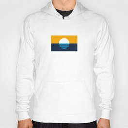 The People's Flag of Milwaukee Hoody