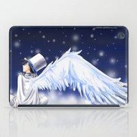 conan iPad Cases featuring Detective Conan by Black Wing