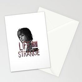Life is Strange Stationery Cards