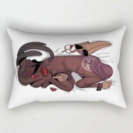 Avis 1 Rectangular Pillow