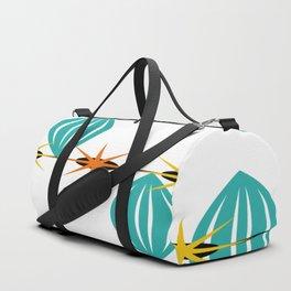 Mid-Century Modern Art 1.5 Duffle Bag