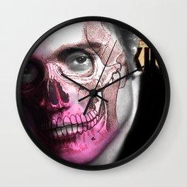 King Elvis Wall Clock