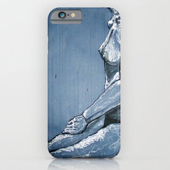 Ink Rain iPhone & iPod Case