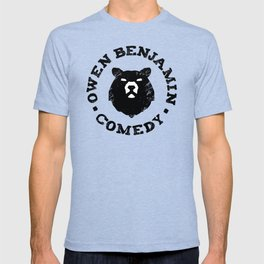 Owen Benjamin Comedy T-shirt