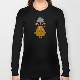 Volcanology Long Sleeve T-shirt