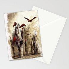 kuzgun Stationery Cards