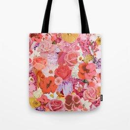 Super Bloom Tote Bag