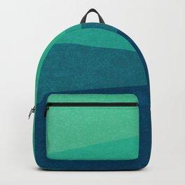 Stripe VIII Minty Fresh Backpack