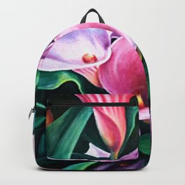 calle Backpack