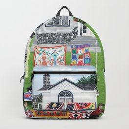 Cat Lovers Society Backpack