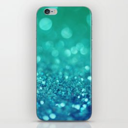 Bubble Party iPhone Skin