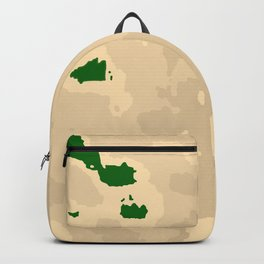 Desert of Nowhere Backpack
