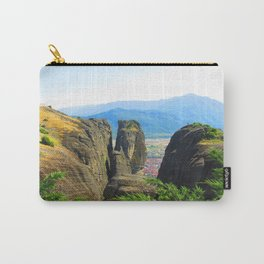 Meteora I Carry-All Pouch