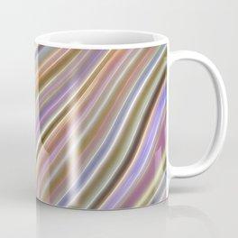 Wild Wavy Lines VI Coffee Mug