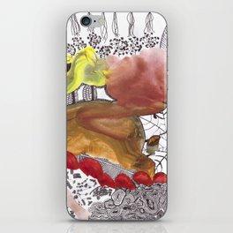 Acamel iPhone Skin
