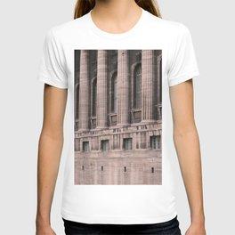 Berlin Museum Island T-shirt