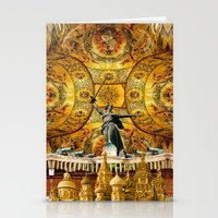 russia Stationery Cards featuring HISTORICAL RUSSIA by sametsevincer