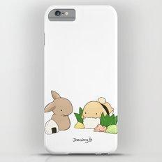 Sushi Slim Case iPhone 6 Plus