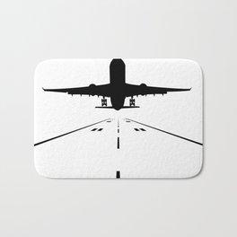 Takeoff Bath Mat