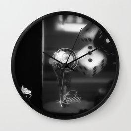 Electra 225 Wall Clock
